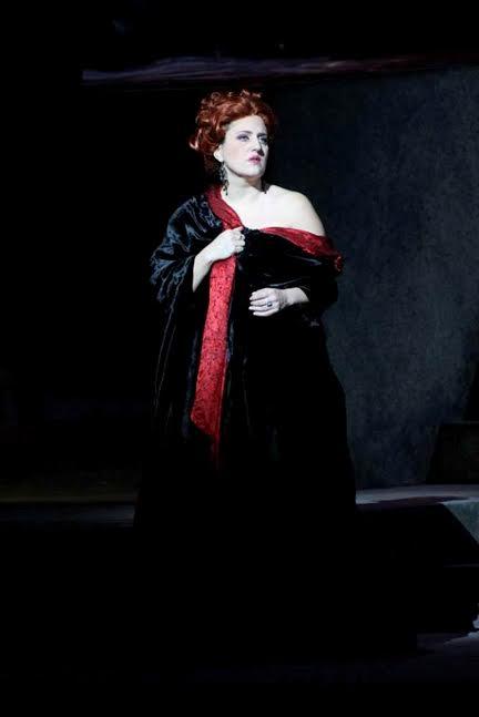«Волшебный мир оперы» переносится на конец ноября
