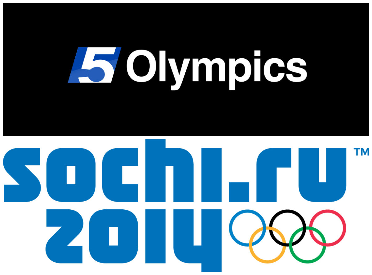 Все олимпийские трансляции из Сочи