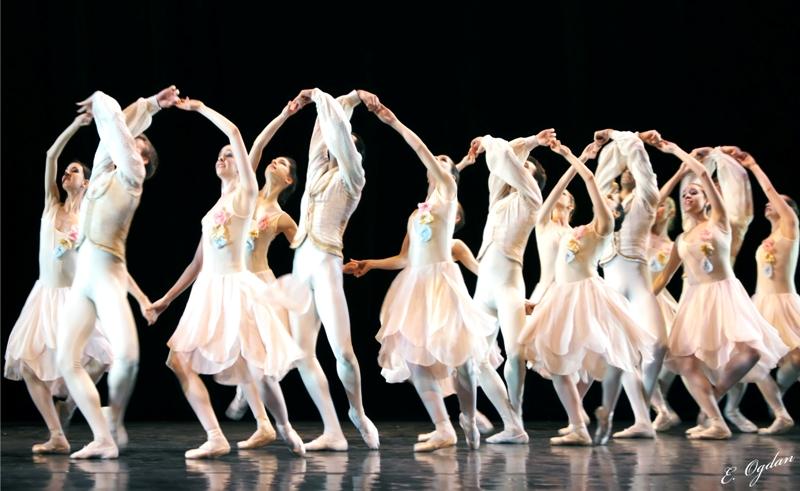 Праздничный «Щелкунчик» – новый спектакль для детей «Израильского балета»