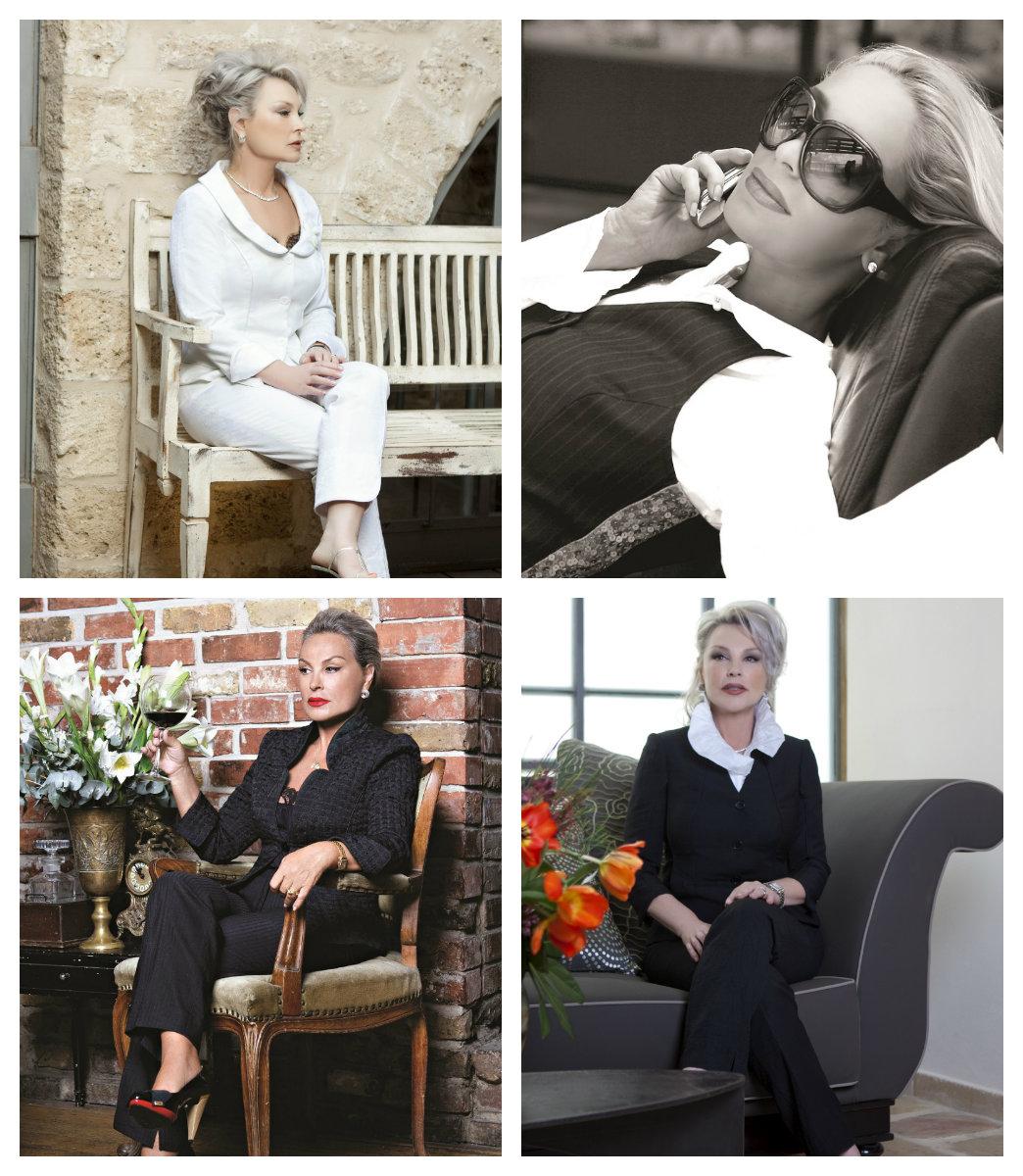 Кто придумал 8 марта? или История женского делового костюма