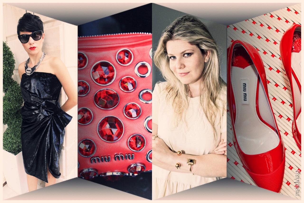 Как одеться на День Валентина: советы модных блогеров