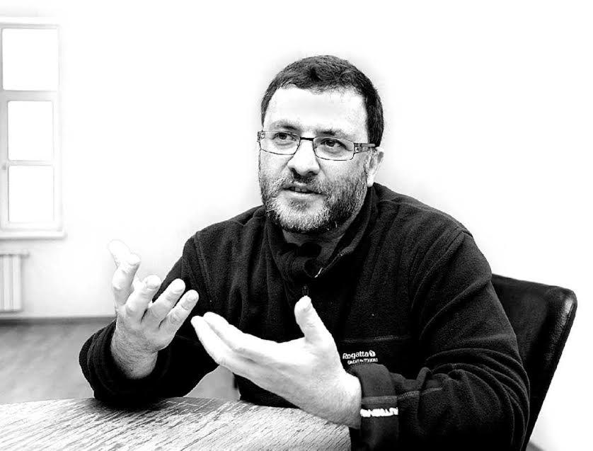 """Михаил Теплицкий приглашает на Фестиваль """"Шолом Алейхем""""."""