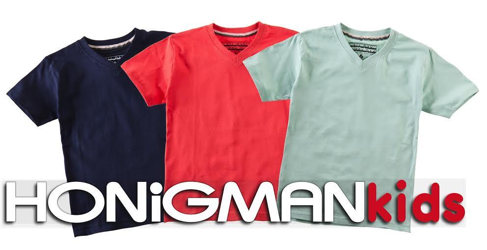 Модное возвращение в школу с Honigman Kids