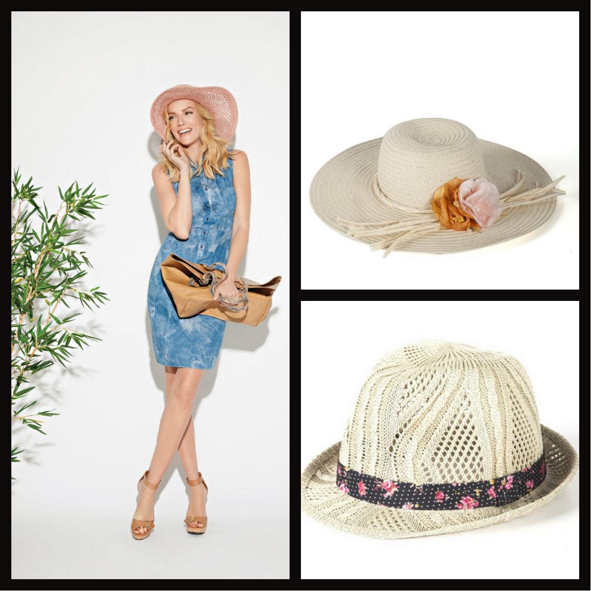 Модное лето – summer look  5
