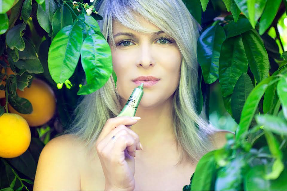 Новый крем для губ  Lip Perfector от Sebocalm – для четкого контура и молодости губ