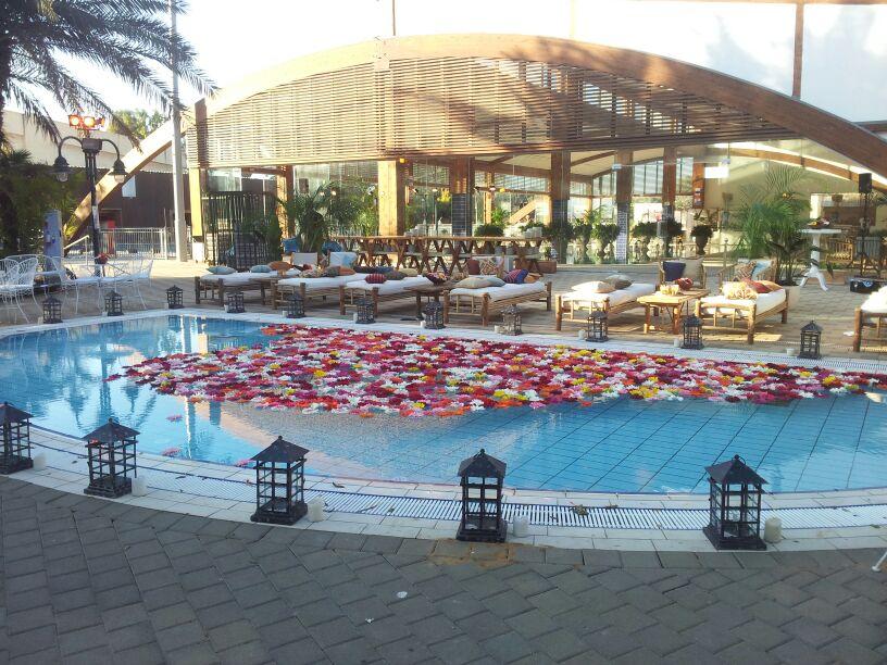 Осенние мероприятия курорта «Хамей Гааш»