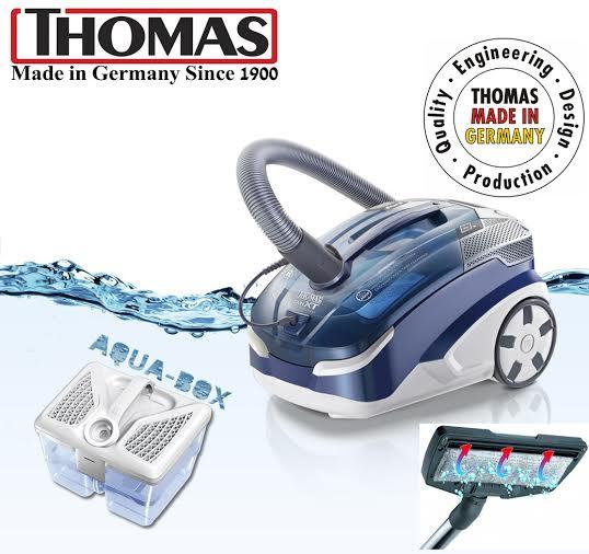 Подарок от Thomas