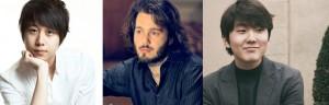 Реситаль победителей 14-го Международного конкурса пианистов