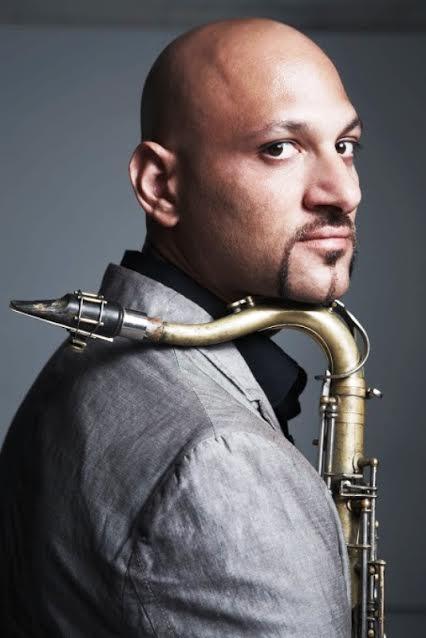 Саксофонист Эли Диджибри в серии «Новый джаз»