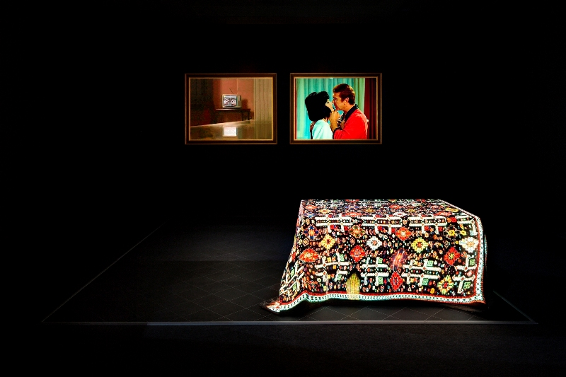 Тель-Авивский музей искусств наносит визит в Берлин