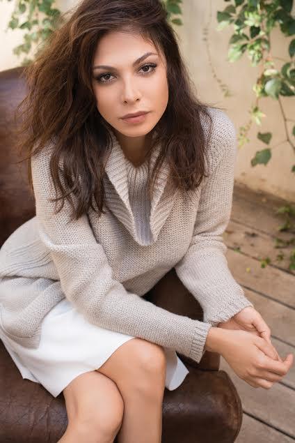 Уютные свитера из новой женской коллекции Honigman