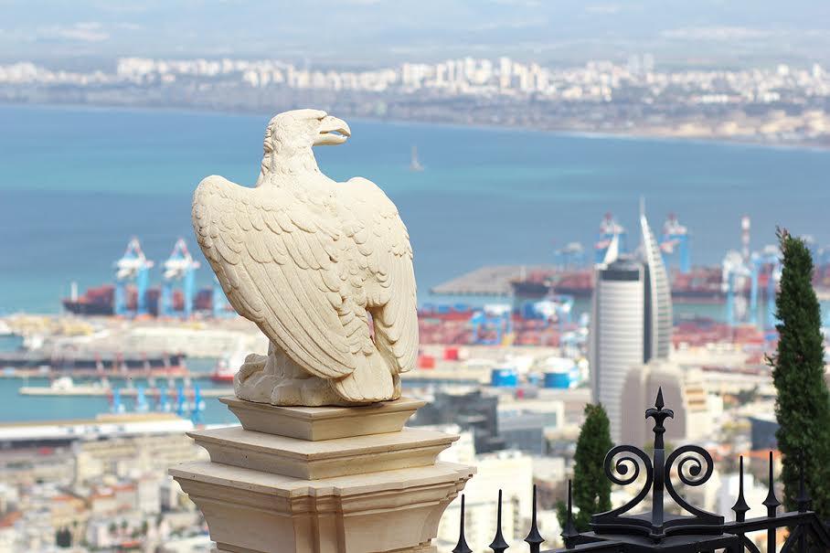 Хайфа признана самым умным городом на Ближнем Востоке