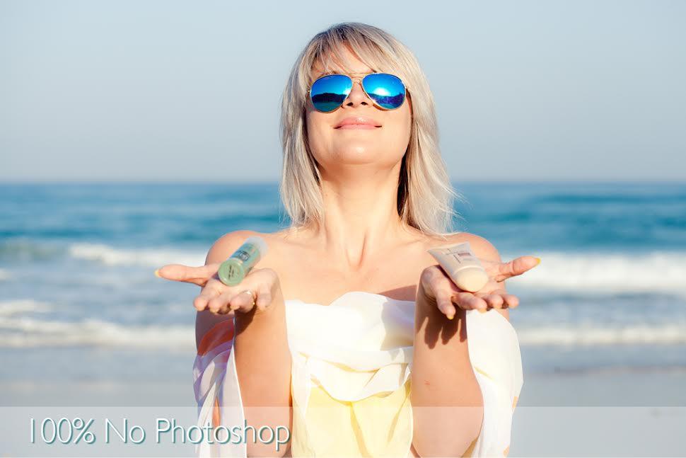 Что должно быть в вашей косметичке для здоровья кожи в отпуске?