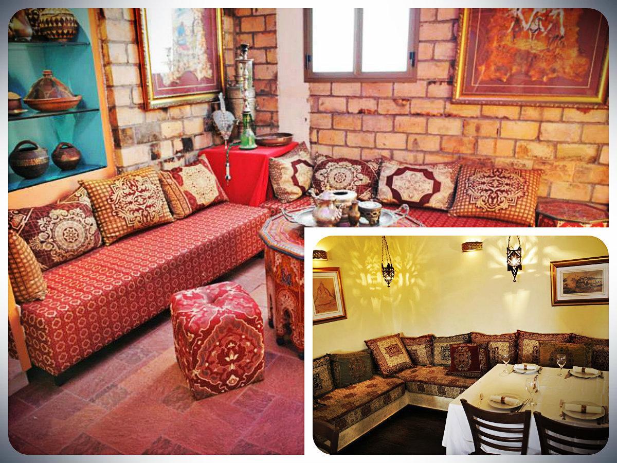 Якута: Марокканская сказка в Беэр Шеве