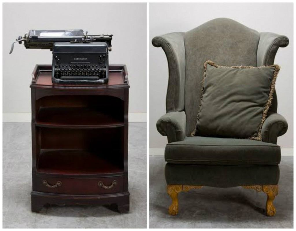 в порядок старую мебель