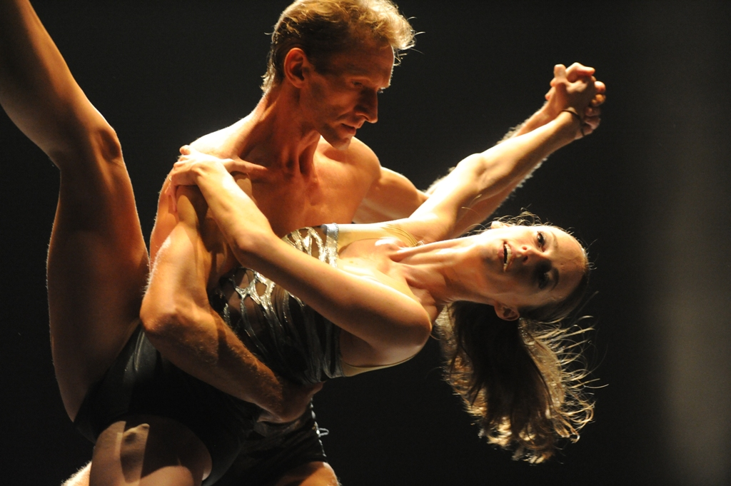 «Израильский балет» ХХI века