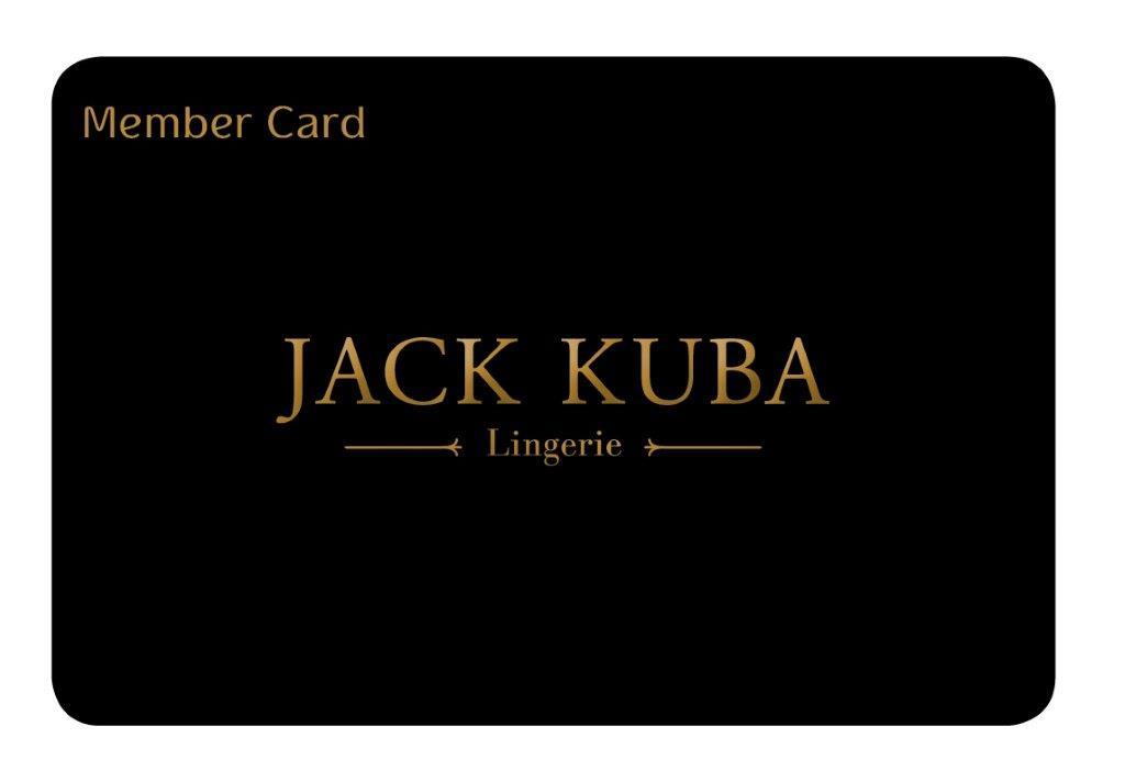 Новогоднее предложение от Jack Kuba: престижная клубная карта – в подарок.