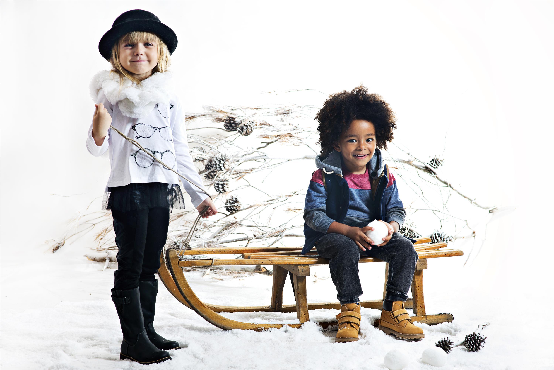 «KIWI Kids & Baby» освобождает полки