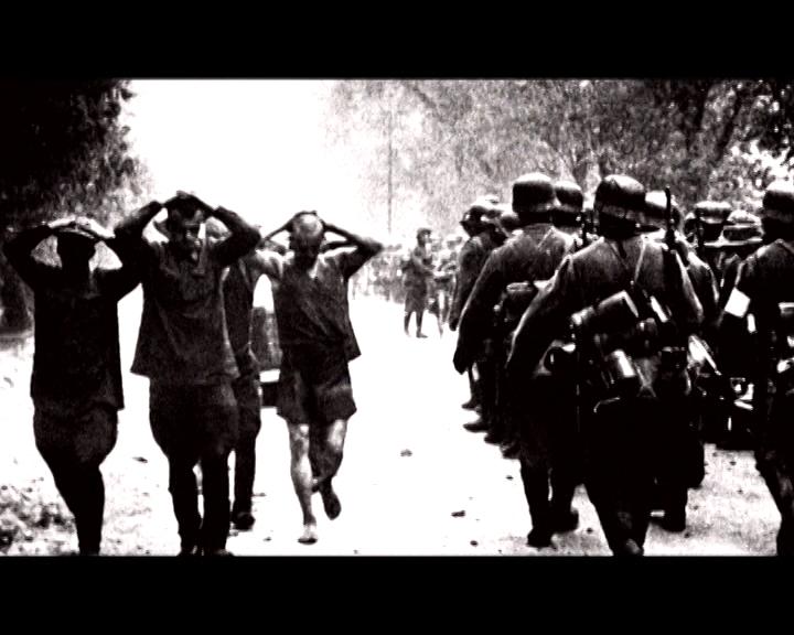 «Хроника Минского гетто»