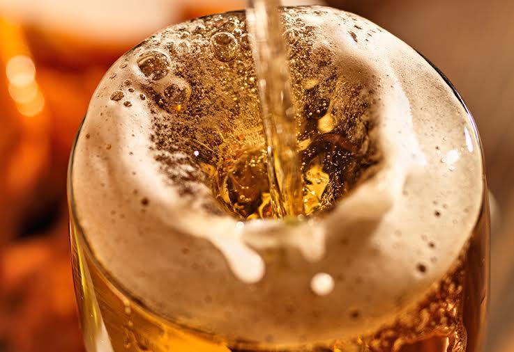 10 отличных поводов выпить пиво.