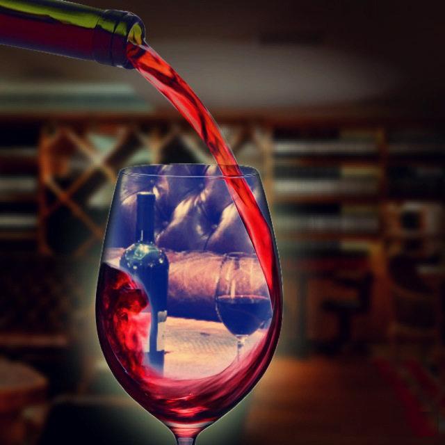 10 фактов об израильском вине и виноделии