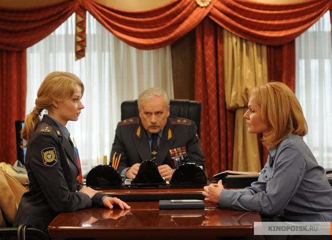 Новые захватывающие сериалы в HOT VOD RUSSIAN!