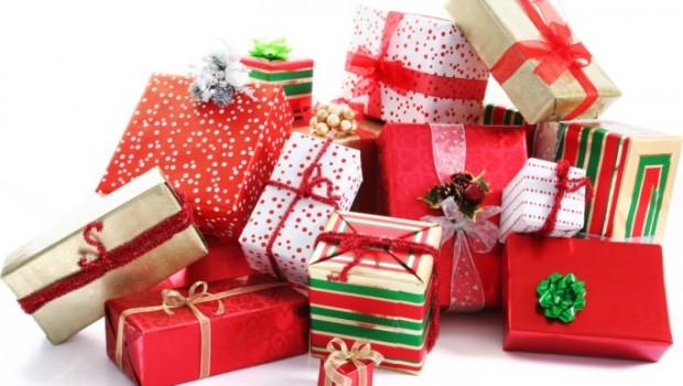 12 идей для новогодних подарков