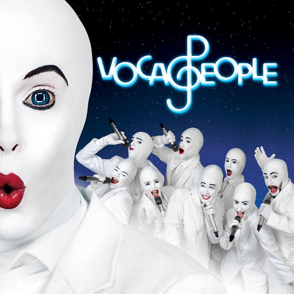 Концерт «The Voca people»