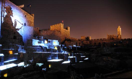 5 необычных развлечений в Израиле