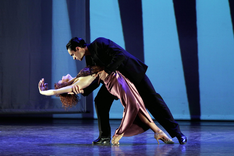 «Divino Tango» — «Божественное танго»