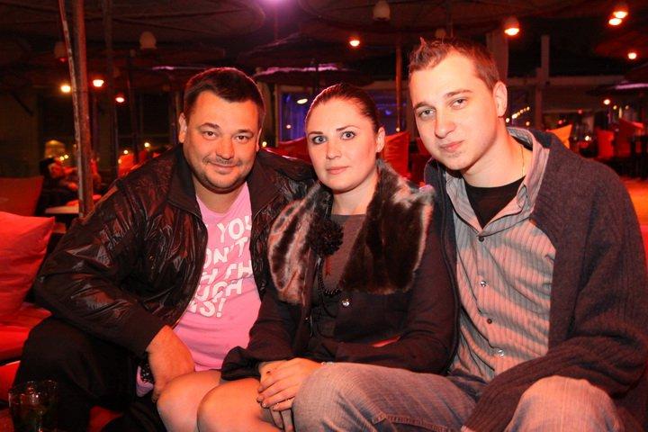 интервью с Сергеем Жуковым (Руки ВВерх)