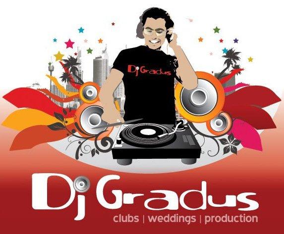 DJ Gradus