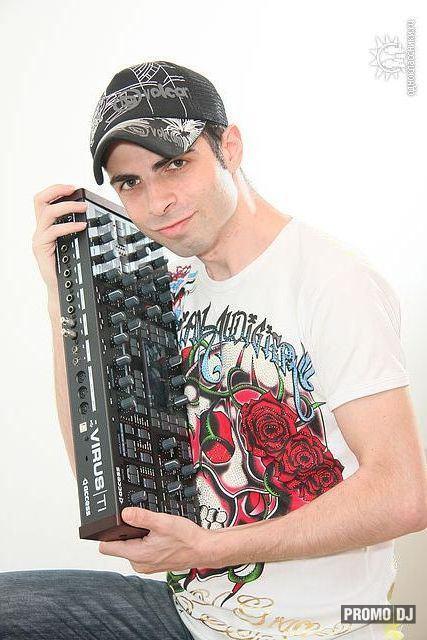 DJ Roman B