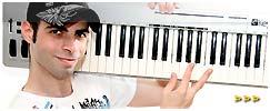 DJ года Discovery Night Life 2008