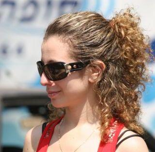 А есть ли клаберы — девушки ? Интервью с клаберами Израиля :Яна Вексман