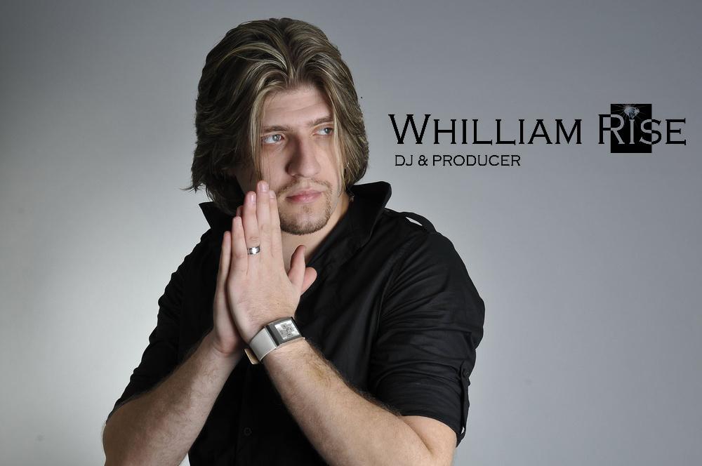 DJ Whilliam Rise