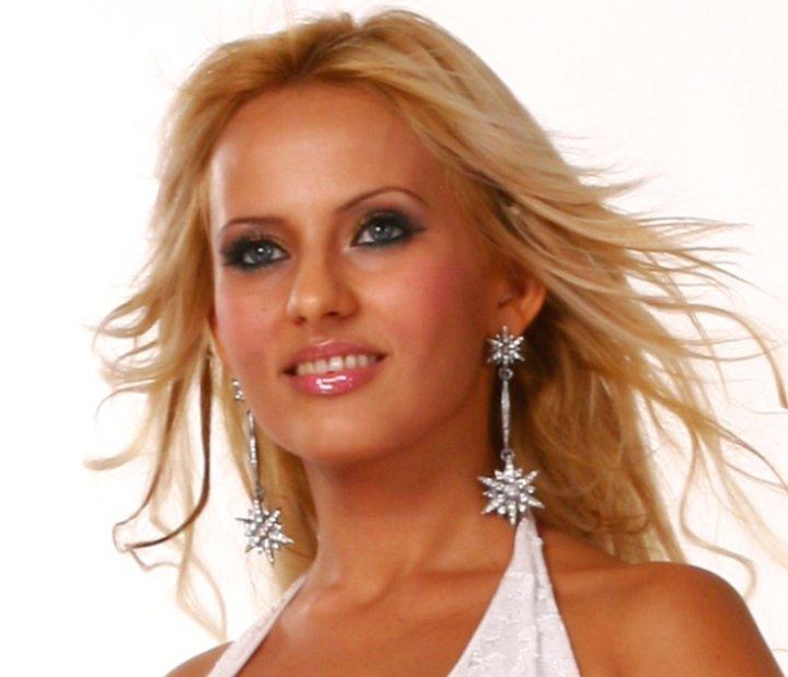 Anastasia Kozakova