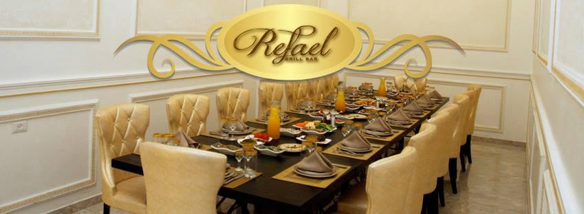 «Рефаэль» гриль-бар