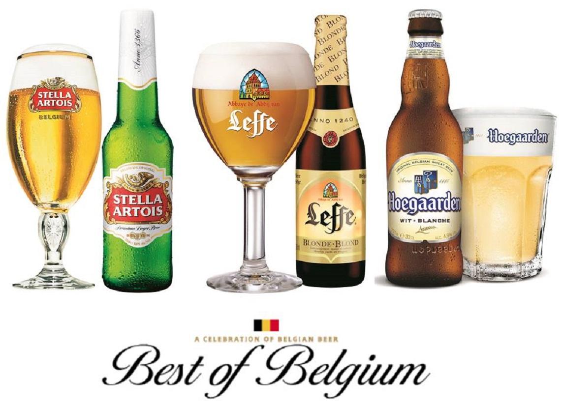 Бельгия в Израиле: фестиваль пива и кулинарии