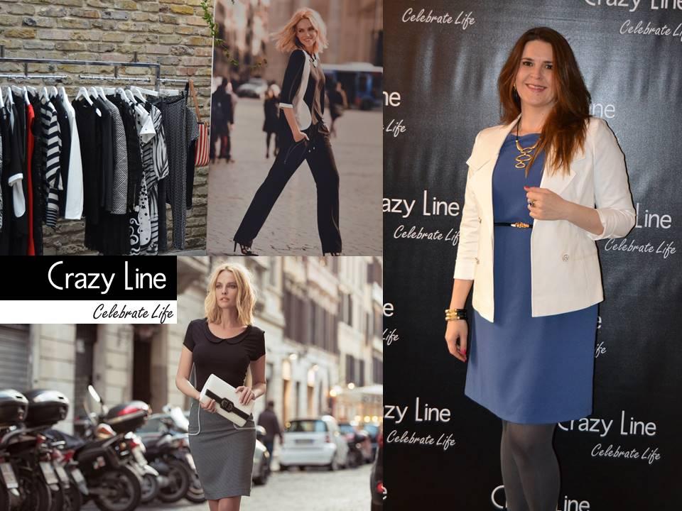 Участница проекта «Мое любимое дело» Виктория Росси представила новую коллекцию Crazy Line
