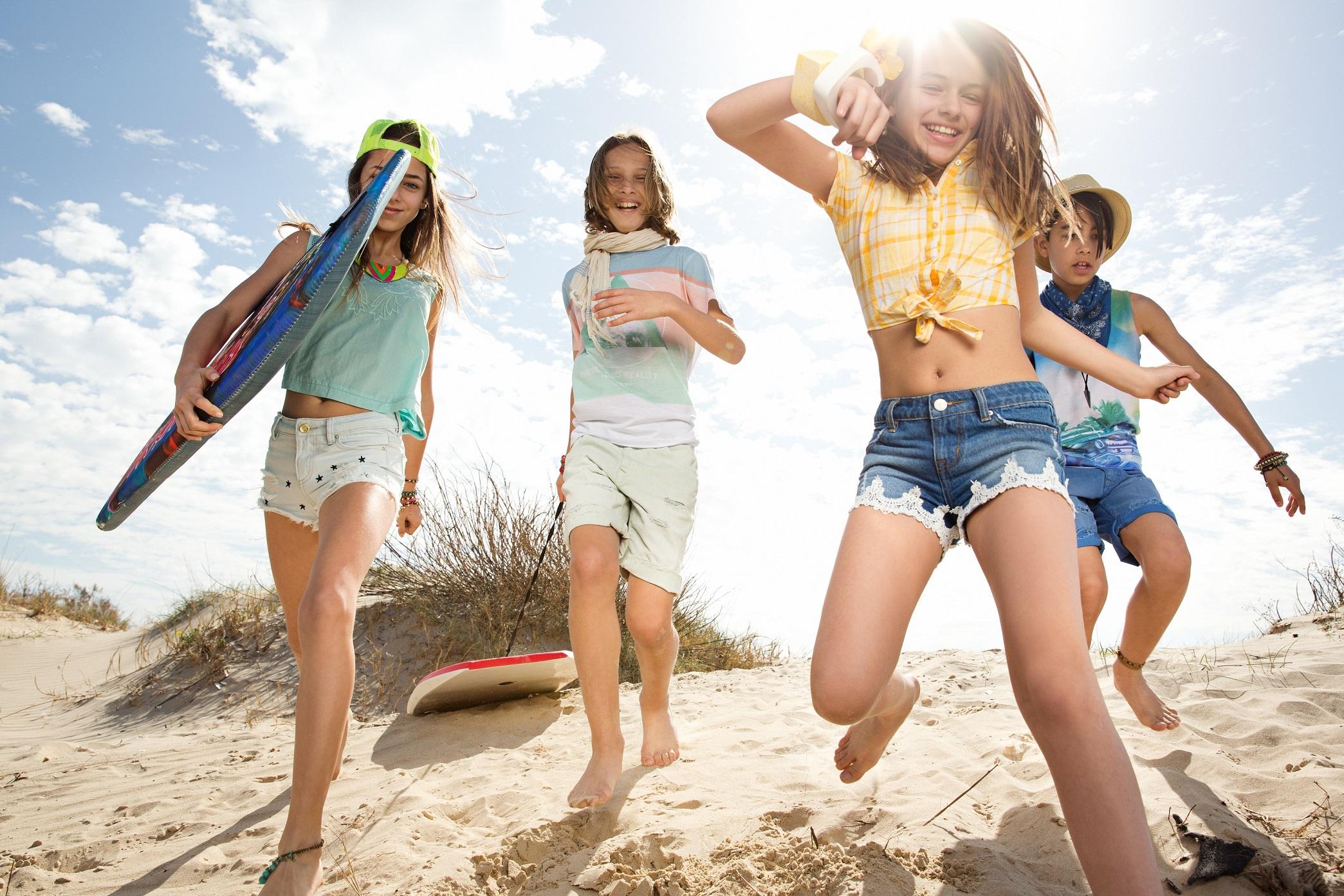 """Honigman Kids: """"гарри поттеры"""" и """"цыганки"""" этого лета"""