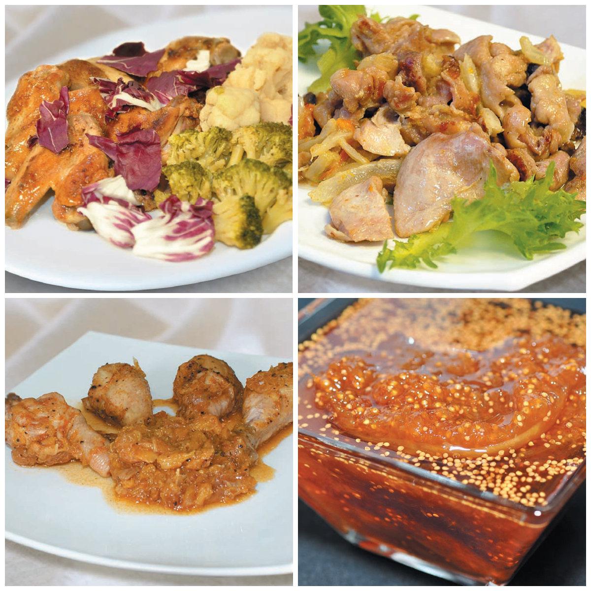 Как приготовить традиционный ужин к Песах и не потратить на это много времени?