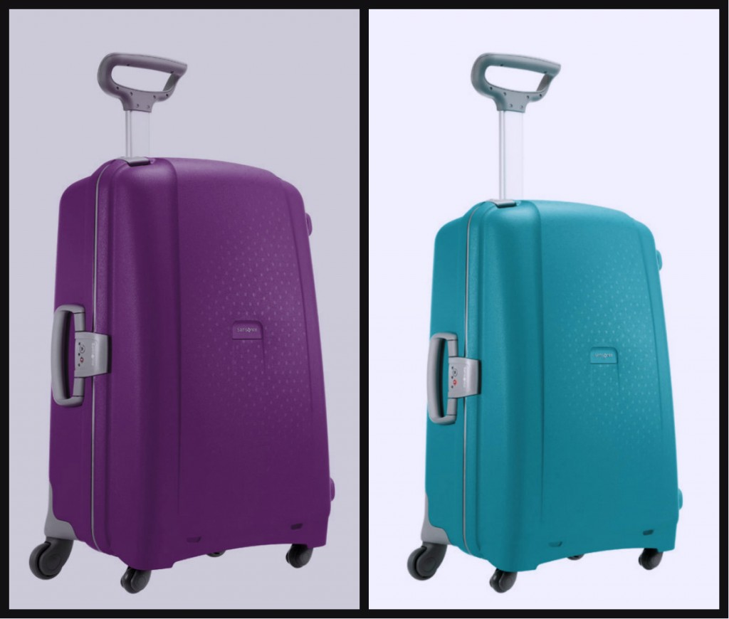 Samsonite 1