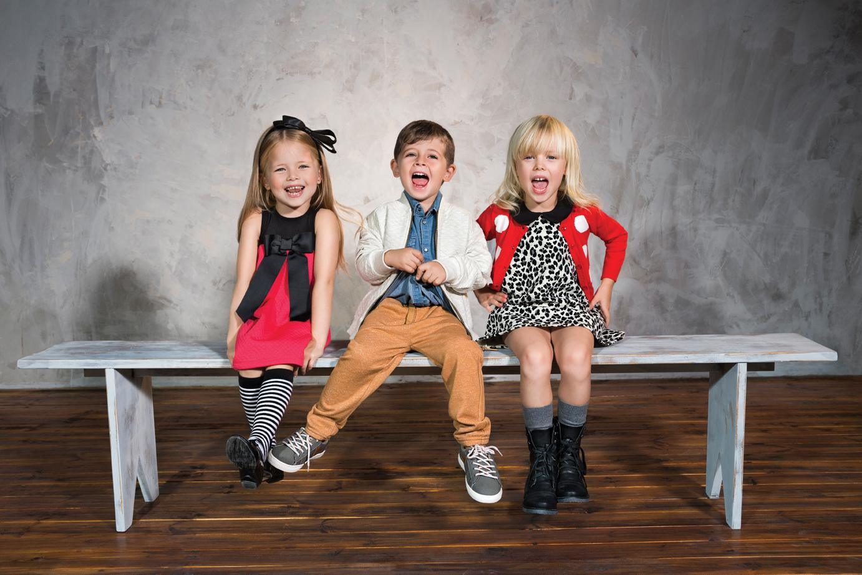 Honigman и Honigman Kids объявили весенние скидки