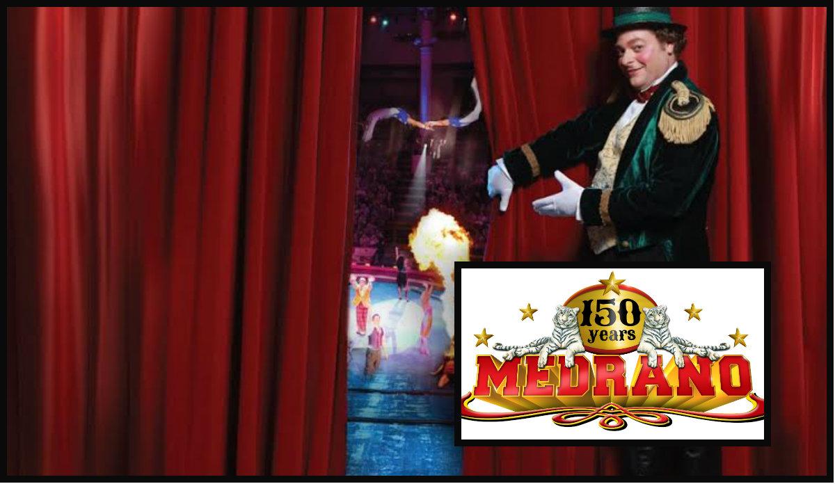 Цирк Медрано