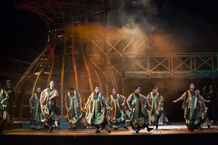 קרדיט צלום יחצ - האופרה החדשה ממוסקבה (4)