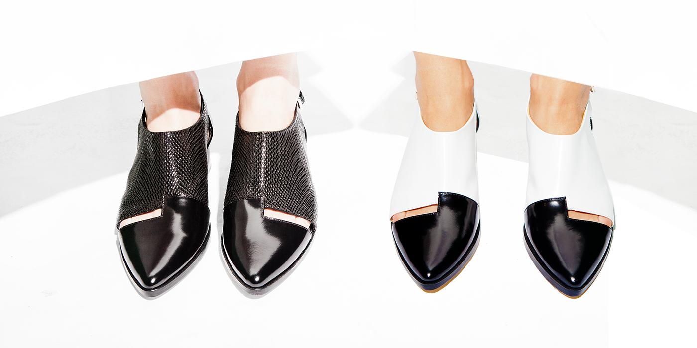 VAS&CRAFTS — обувь для настоящих модниц