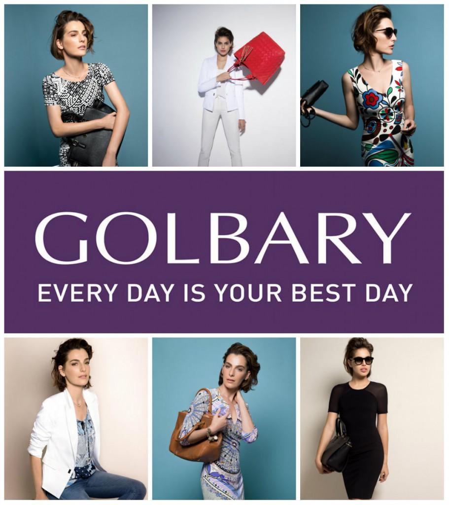 GOLBARY 2015