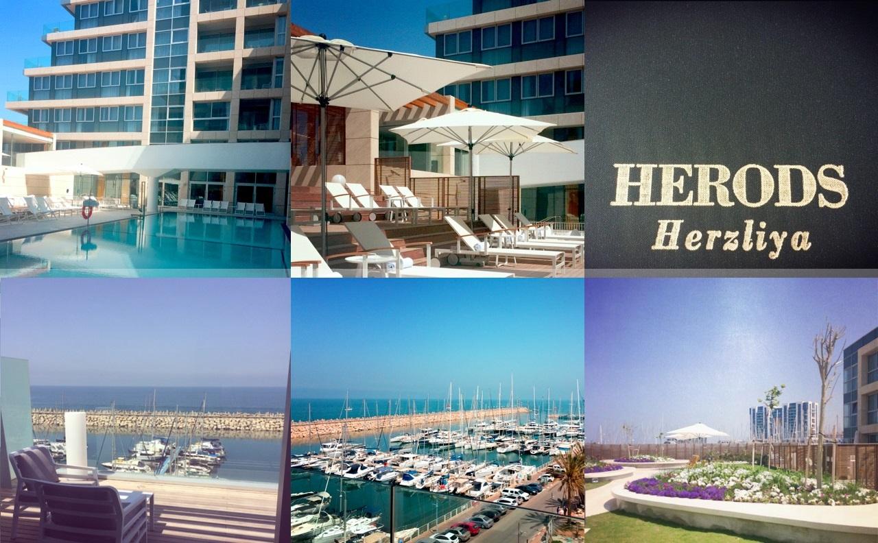 «Herods» Только шикарный отдых