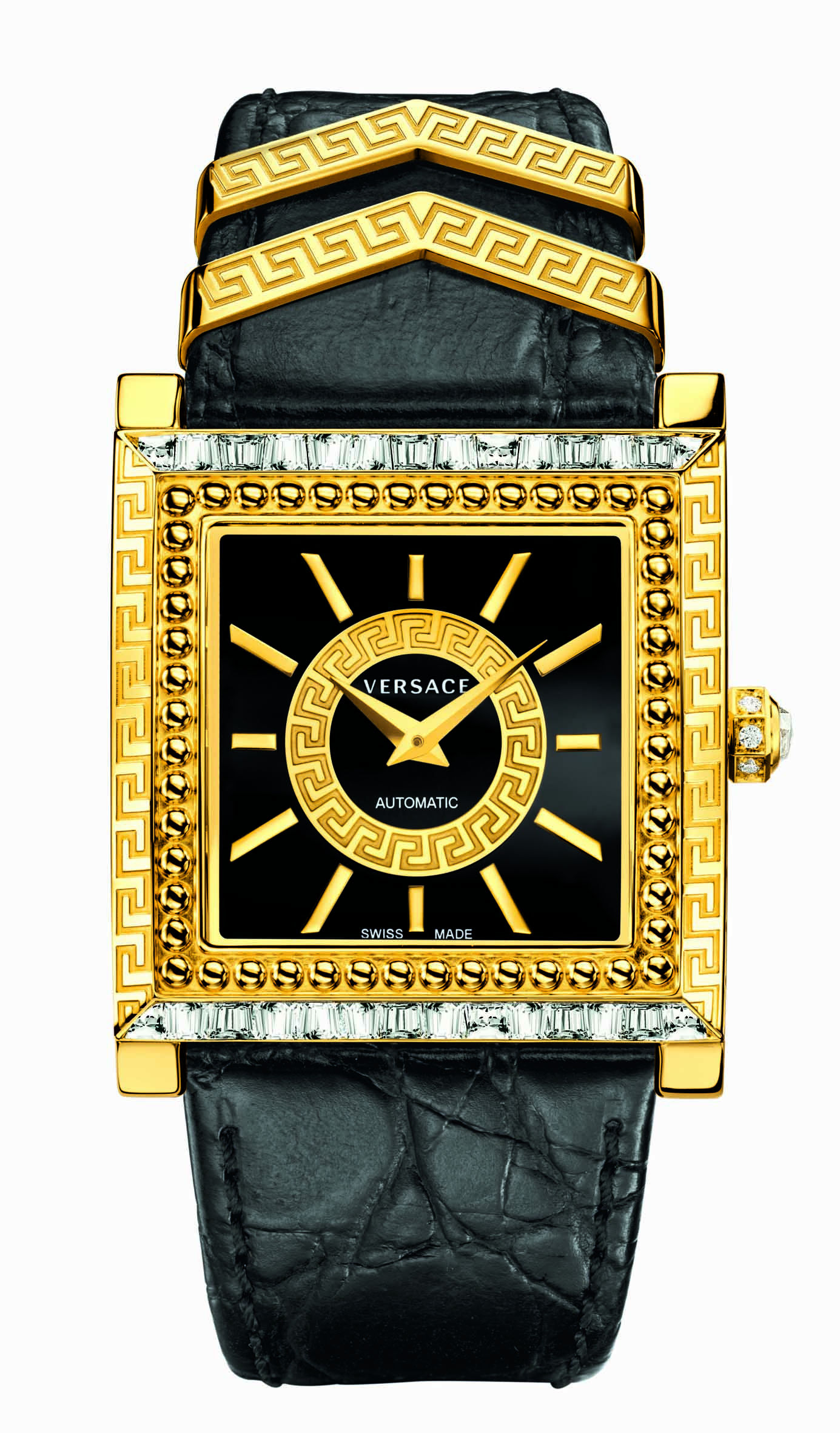 Часы Versace – юбилейная серия
